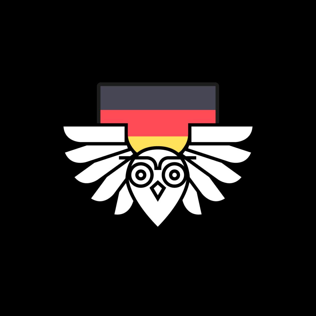 1. jazyková - Německý jazyk