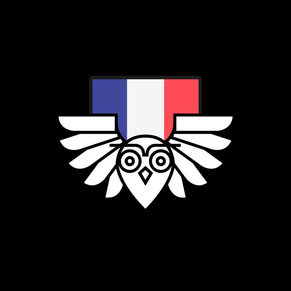1. jazyková - Francouzský jazyk