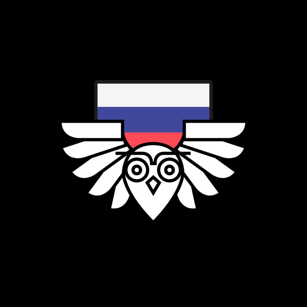 1. jazyková - Ruský jazyk