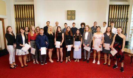 Cambridge Certificate Ceremony